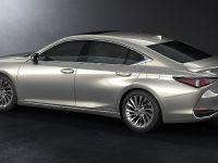2018 Lexus ES , 7 of 11