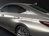 2018 Lexus ES , 8 of 11