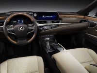 2018 Lexus ES , 10 of 11