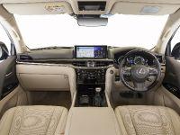2018 Lexus LX 400d , 9 of 14
