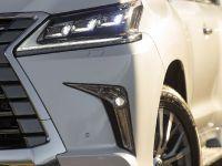 2018 Lexus LX 400d , 12 of 14