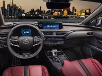 2018 Lexus UX SUV, 8 of 8