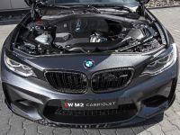 2018 Lightweight BMW M2 LW, 13 of 19