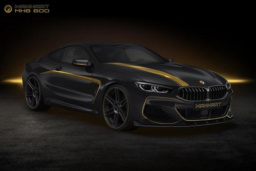 Manhart BMW 850i