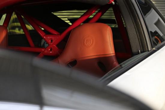 MANHART BMW MH4 550