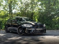 2018 MANHART Performance BMW MH5 700 , 3 of 15