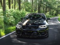 2018 MANHART Performance BMW MH5 700 , 4 of 15