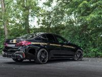 2018 MANHART Performance BMW MH5 700 , 8 of 15
