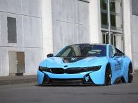 2018 Maxklusiv mbDESIGN BMW i8, 1 of 12