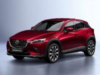 2018 Mazda CX-3, 1 of 4