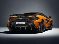 2018 McLaren 600LT , 4 of 17