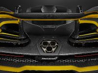 2018 McLaren Senna Carbon Edition, 7 of 14