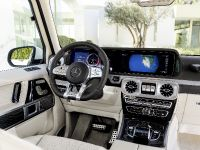 2018 Mercedes-AMG G 63 , 9 of 24