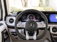 2018 Mercedes-AMG G 63 , 10 of 24