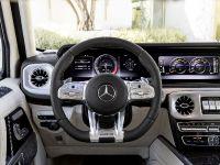 2018 Mercedes-AMG G 63 , 11 of 24