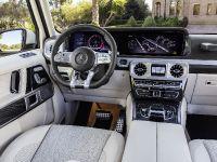 2018 Mercedes-AMG G 63 , 12 of 24