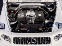 2018 Mercedes-AMG G 63 , 20 of 24