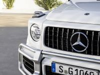 2018 Mercedes-AMG G 63 , 24 of 24
