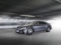 2018 Mercedes-AMG GT Coupe , 1 of 7