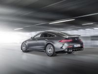 2018 Mercedes-AMG GT Coupe , 2 of 7