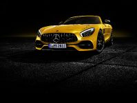 2018 Mercedes-AMG GT S Roadster , 1 of 5