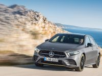 2018 Mercedes-Benz A-Class, 2 of 5