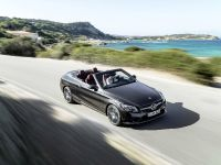 2018 Mercedes-Benz C-Class , 5 of 7