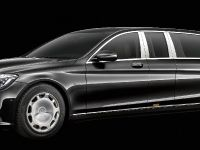 2018 Mercedes-Maybach Pullman , 1 of 10