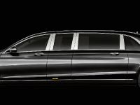 2018 Mercedes-Maybach Pullman , 2 of 10