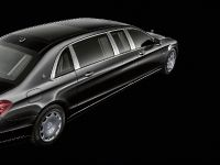 2018 Mercedes-Maybach Pullman , 3 of 10