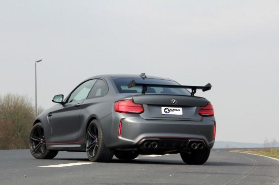N-Performance BMW M2