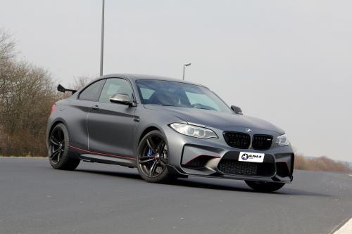 NPerformance BMW M2