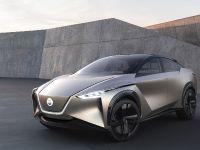 2018 Nissan IMx KURO Concept, 1 of 11