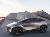 2018 Nissan IMx KURO Concept, 2 of 11