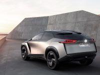 2018 Nissan IMx KURO Concept, 3 of 11