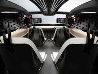 2018 Nissan IMx KURO Concept, 5 of 11