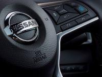 2018 Nissan IMx KURO Concept, 7 of 11