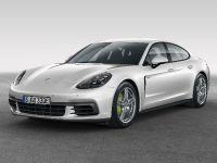 2018 Porsche Panamera 4 E-Hybrid , 3 of 8