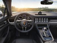 2018 Porsche Panamera 4 E-Hybrid , 7 of 8
