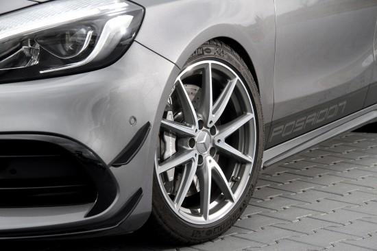 POSAIDON Mercedes-AMG A 45