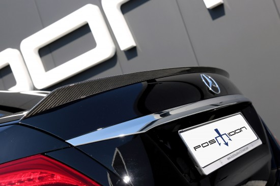 Posaidon Mercedes-AMG E 63 RS