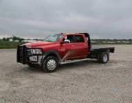 2018 Ram Harvest Edition Chassis Cab, 1 of 2
