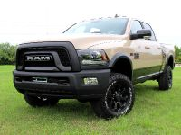 thumbnail image of 2018 Ram Truck Power Wagon Mojave Sand Edition