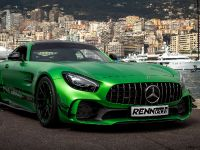 2018 RENNtech Mercedes-AMG GT R , 3 of 7