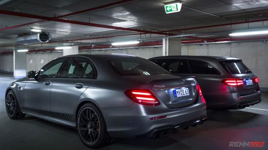 RENNtech Mercedes-AMG S 63