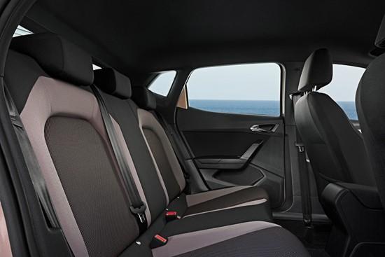 Seat Ibiza TGI