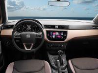 2018 Seat Ibiza TGI , 5 of 12