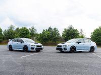 2018 Subaru WRX Series.Grey, 1 of 10