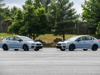 2018 Subaru WRX Series.Grey, 2 of 10