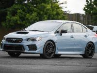 2018 Subaru WRX Series.Grey, 3 of 10